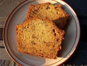 Butterscotch Chew Bread