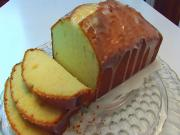 Betty's Lemon Tea Bread -- Thanksgiving