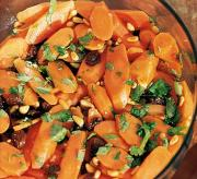 What to make with boiled carrots- The soft crunch pepped up in variety