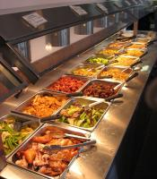 How to Eat Healthy at a Chinese Food Buffet?