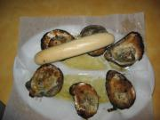 About Chargrilled Oysters At Uncle Bubbas Restaurant