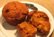 Low-Fat Morning Glory Muffin