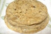 Multigrain Indian Flat bread