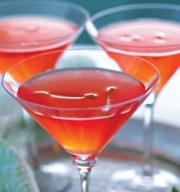 Spicy Martini