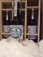 Antarctic Nail Ale's - the most expensive beer of the world