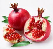 Pomegranate juice is beneficial for health.