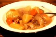Neck Of Lamb Irish Stew