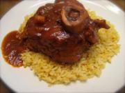 Authentic Osso Bucco