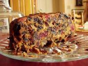 Christmas Nut Cake