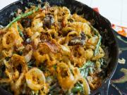 Green Bean Casserole by Scratch