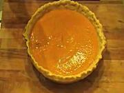 Jamaican Spiced Pumpkin Pie