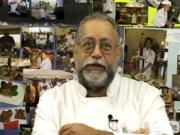 Hawaii Chef Talks about Local Produce