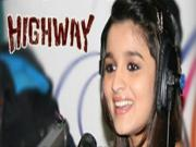 Sooha Saha - Highway New Song ft Alia Bhatt Released