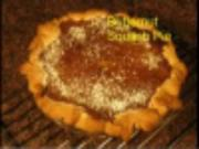 Butternut Squash Pie-with Chef Ellie Espo