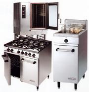 Modern Professional kitchen appliances buying tips