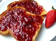 Strawberry Grape Jam