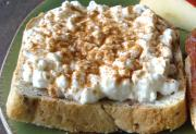 Cottage Cheese Sandwich Spread