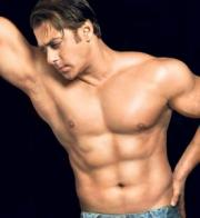Salman Khan embarks upon a healthy diet regime.