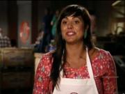 Raiza Costa on Masterchef 3