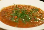 Delicious Beef Barley Soup