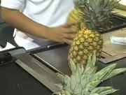 Tips to Buy a Pineapple and Cut it