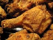 Tarela Taja Boomia [Fresh Bombay Ducks Frie