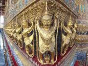 Thailand Royal Palace - Get QiRanger Out There