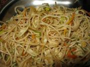 Vegetarian Cold Pasta