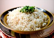 Aromatic Basmatl Rice