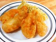 Gorton Fisherman's Copycat Battered Fish
