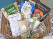 Vegan Cuts Snack Box Subscription Review