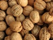 Walnuts - a relief from stress