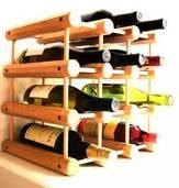 Insulate a wine closet to store wines at right temperature.