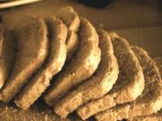 Stone Ground Brown Bread