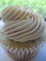 Spiced Buttercream