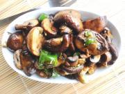 Mushroom Italian