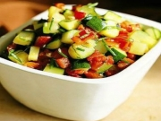 Top Ten Side Dish Trends for 2010