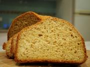 Boston Whole Wheat Brown Bread