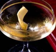 Poet's Dream Cocktail