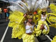 Chinese New Year Celebrations in Trinidad