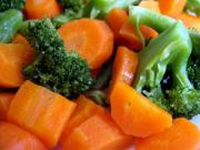 Quick Vegetable Medley