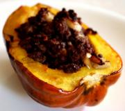 Sedberry Baked Squash Delicious