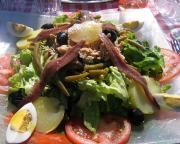 Salad Provencale