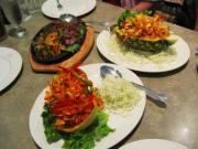 The Malaysian Food Festivals are the best opportunity to enjoy the taste of Malaysia.