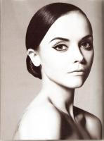Hollywood Diet - Christina Ricci