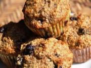 Muscadine Muffins