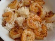 Island Shrimp