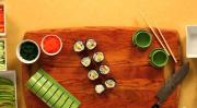 How to Roll Sushi Using the SushiQuick Roller