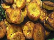 Cooking With Kids - Sweet Plantain Chips