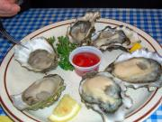 Raw Oysters are the perfect food to increase your testosterone!